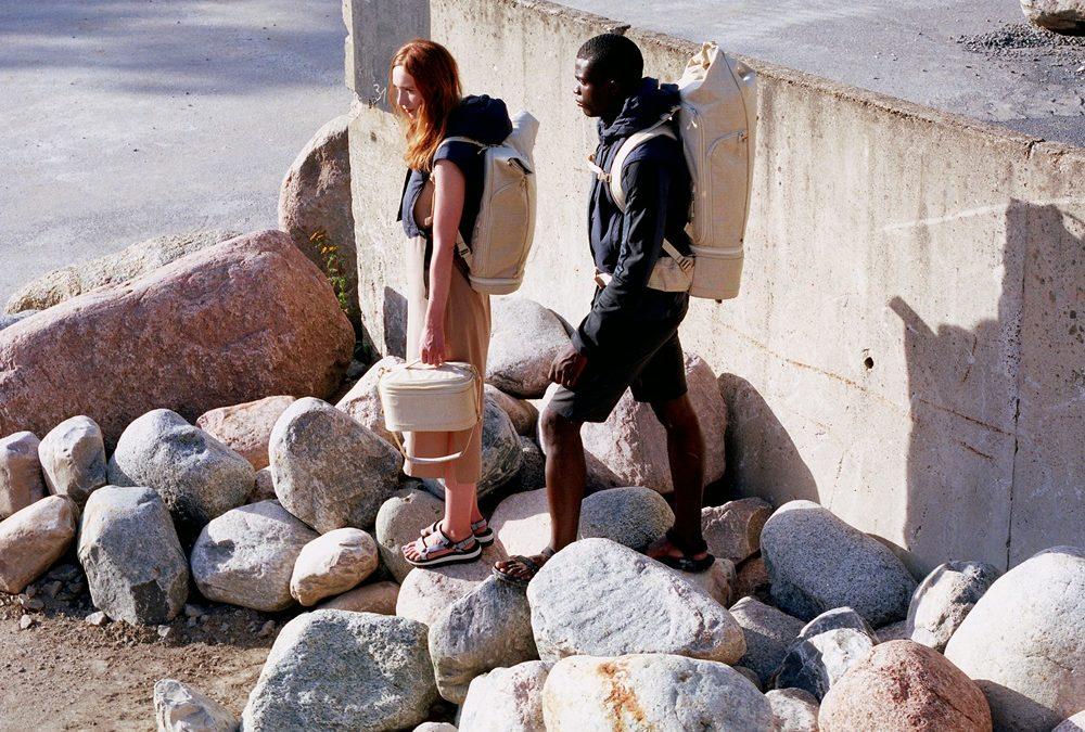 Modulárny batoh od značky Wayks si poskladáte podľa potreby. Obsahuje aj chladiaci box