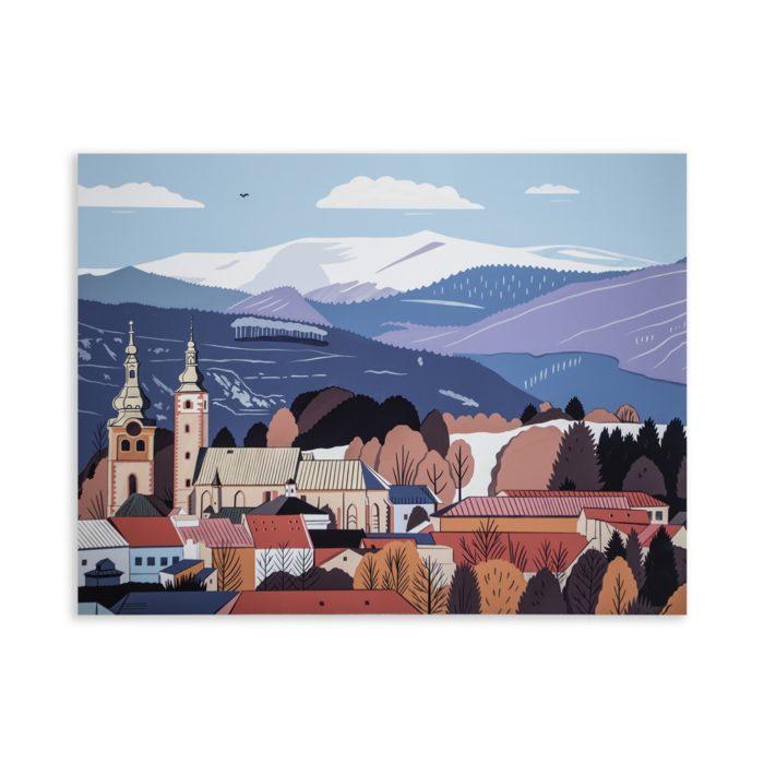 Print Banská Bystrica - Bartová